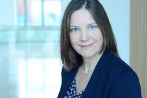 Bild und Portrait von Dr. med. Dunja Petersen