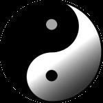 Yin und Yang stehen in einem dynamischen Gleichgewicht miteinander. Einen Stillstand gibt es dabei nicht, dafür umso mehr Übergänge zwischen dem einem Pol Yin und dem anderen Pol Yang.